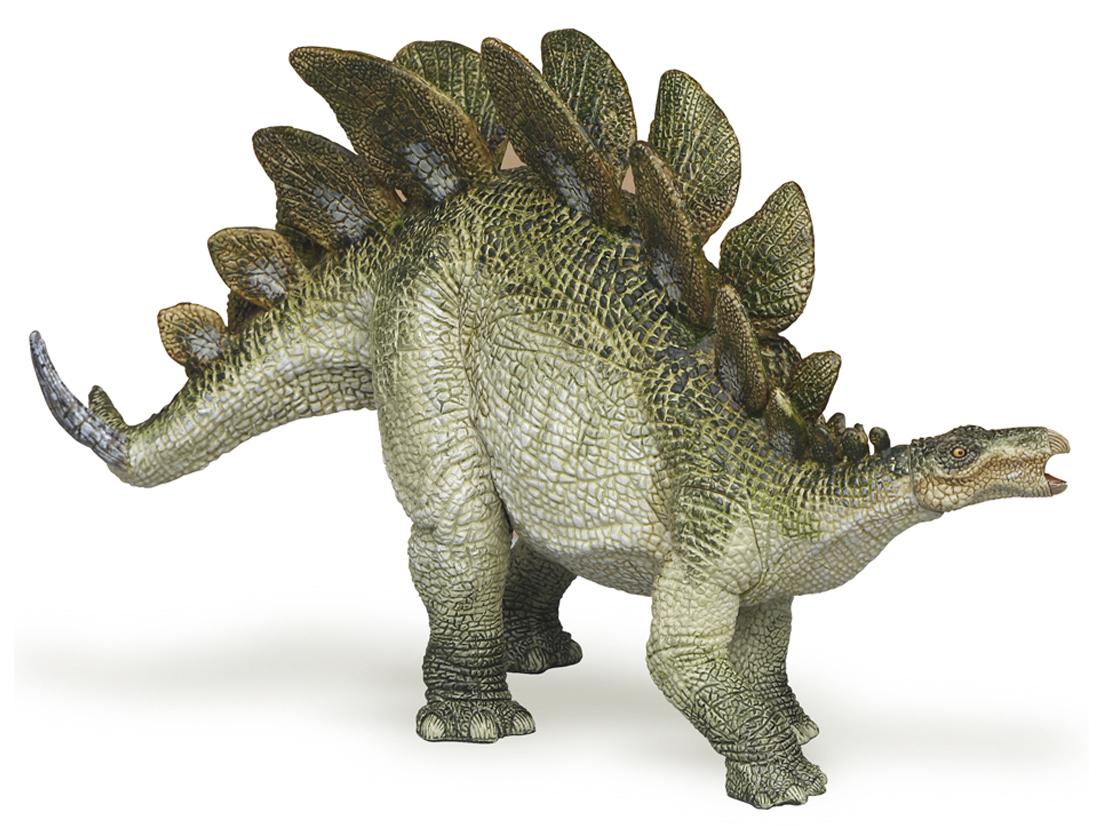 Krabat Se Stegosaurus