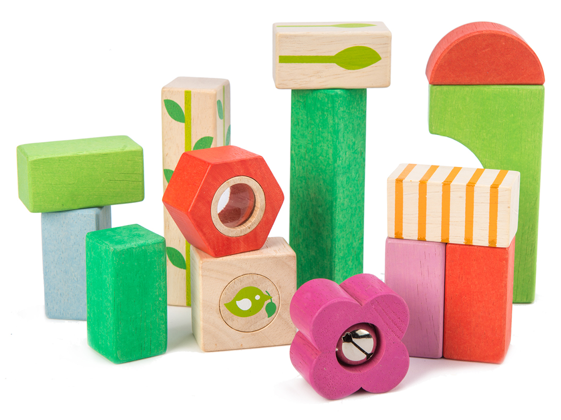 Blocks For The Youngest