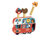 Popupp 'Buss' Ingela P. Arrhenius