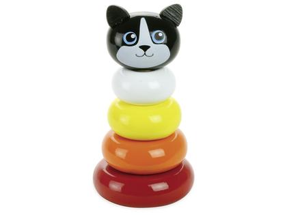 Stapellek 'Katten Minou'