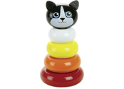 Stacker 'Minou the cat'