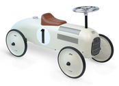 Scoot-car Vintage off-white