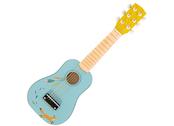 Guitar 'Le Voyage d'Olga'