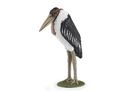 Stork Marabou