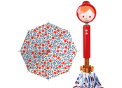 Umbrella 'Little Red' Shinzi Katho