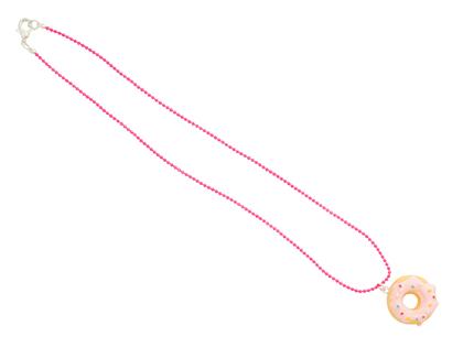 Halsband 'Munk'