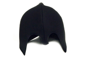 Helmet in textile