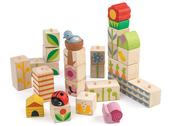 Blocks 'Garden'