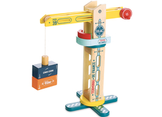 Crane magnetic
