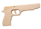 Gun Magnum with trigger