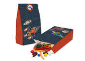 Party bags 'Rocket' 8pcs