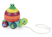 Pull toy 'Turtle'