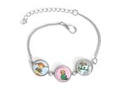 Bracelet 'Pippi'