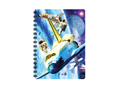 Notebook 3D Space Shuttle (small)