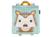 Backpack organic 'Hedgehog'