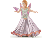 Fairy with Butterfly pink