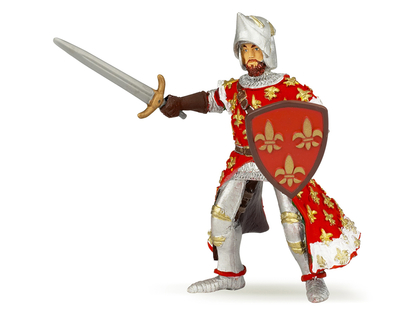 Prins Philip röd