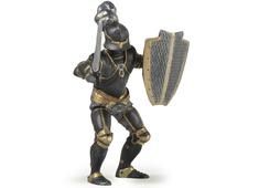 Knight in Armor black