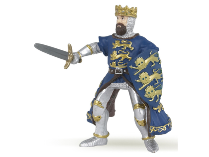 King Richard blue