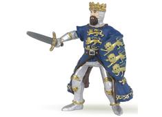 Kung Rickard blå