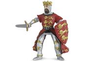 Kung Rickard röd
