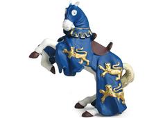 Kung Rickard Häst blå