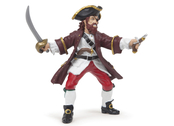 Pirate Barbarossa red