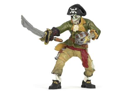 Pirat Zombie