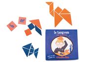 Game 'Tangram'
