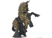 Knight Bull Clan Horse