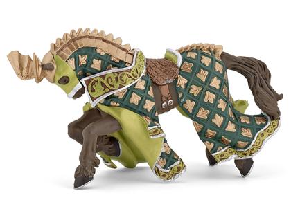 Riddare Drakklan Häst