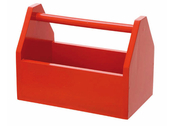 Toolbox (red)