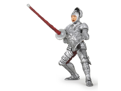 Armored Knight