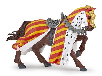Tornerriddare Häst