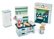 Doll furniture 'Kitchen'