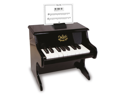 Piano svart
