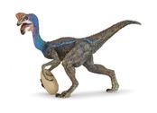Oviraptor (blue)