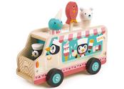 Car 'Ice cream'