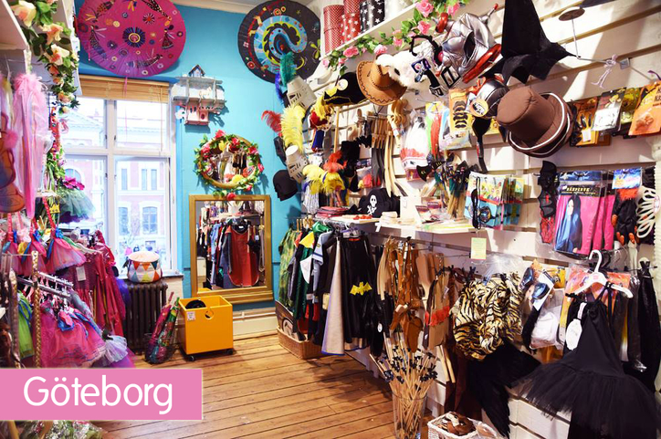 öppettider butiker stockholm söndagar